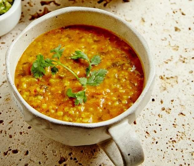 Супи з вівсянкою покращують травлення