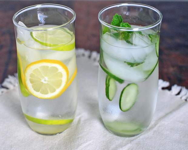 Вранці після пробудження варто випити склянку води – це допоможе організму налаштуватись на роботу