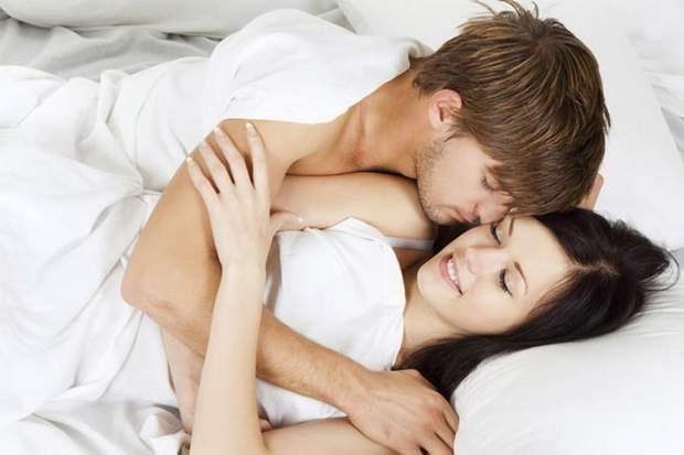 Чому жінки люблять повільний секс