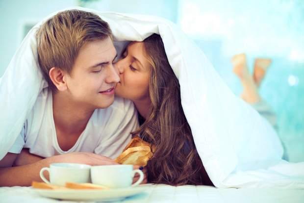Не всі чоловіки люблять швидко займатися коханням, – лікар