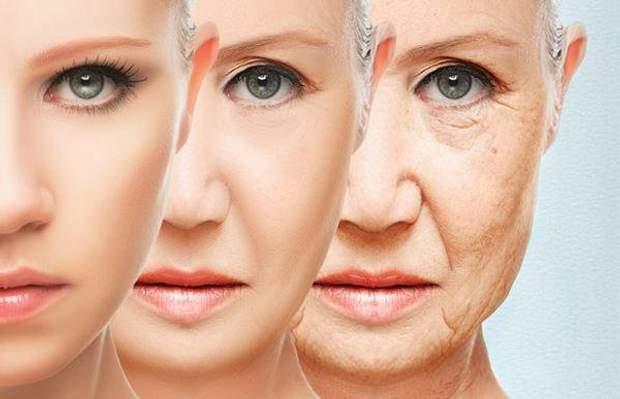 Зловживання солодким призводить до передчасного старіння
