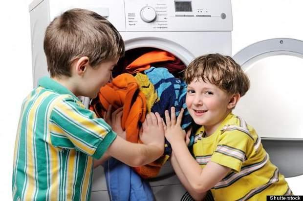 Щоденні обов'язки для дітей – не дрібнички