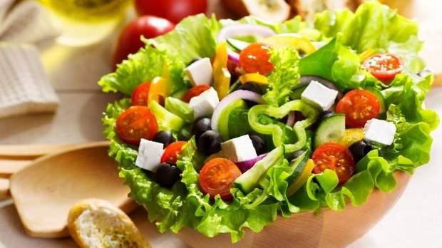 У вегетаріанстві важлива повноцінна заміна тваринного білка на рослинний