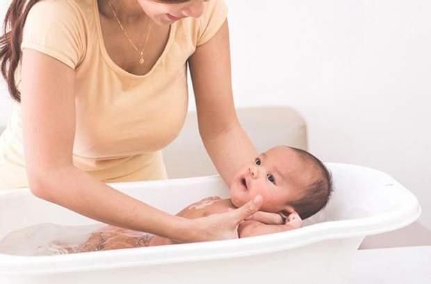 Список трав, у яких не можна купати новонародженого