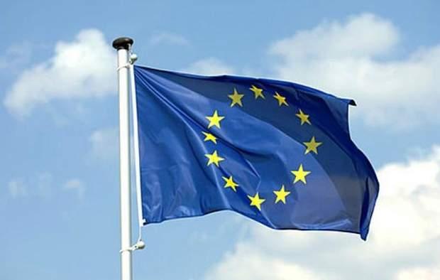 Прапор Європейського Союзу