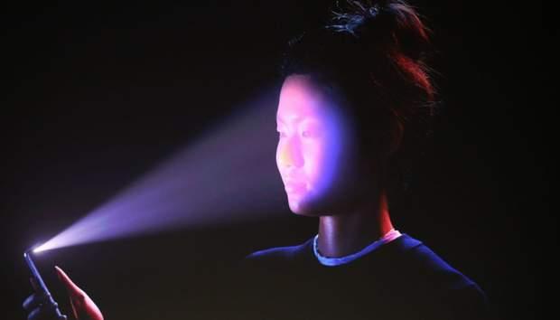 3D-сканування особи