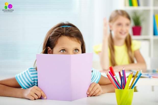 Ступінь озеленення впливає на пам'ять дітей