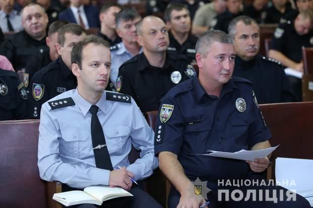 поліція, національна поліція, електронні постанови