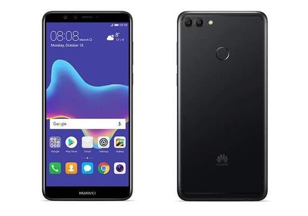 Huawei Y10, смартфони, гаджети, Європа, техно