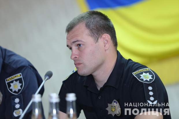 поліція, національна поліція, патрульна поліція