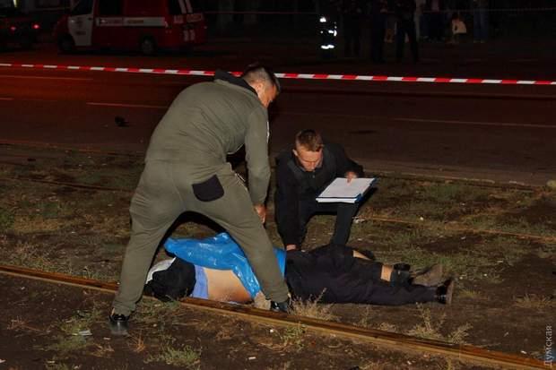ДТП в Одесі 8 вересня жертви