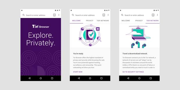 Tor, Android, інтернет, браузер, анонімність, смартфони