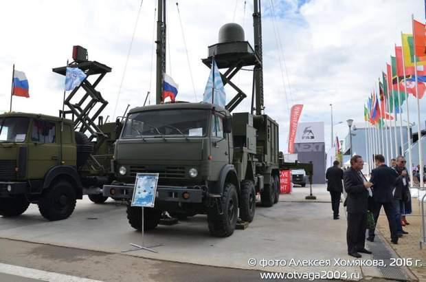 озброєння війна на Донбасі