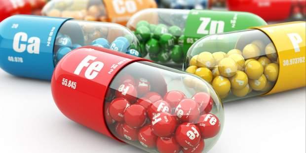 Чим небезпечний дефіцит вітамінів