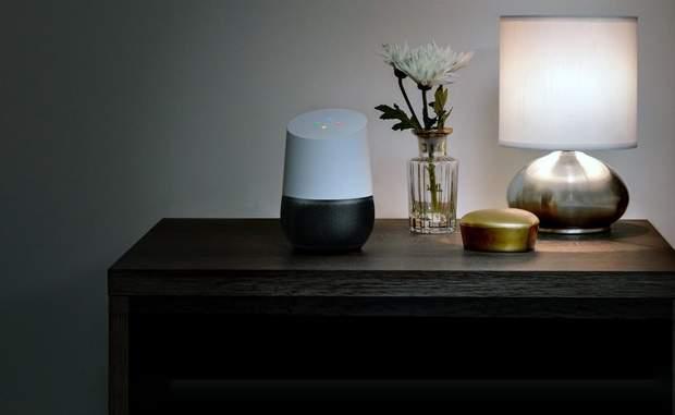 Google Home, Google, історія, інтернет, історія, пошук, США