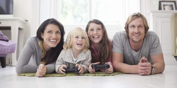 Ігрова залежність – соціальна проблема