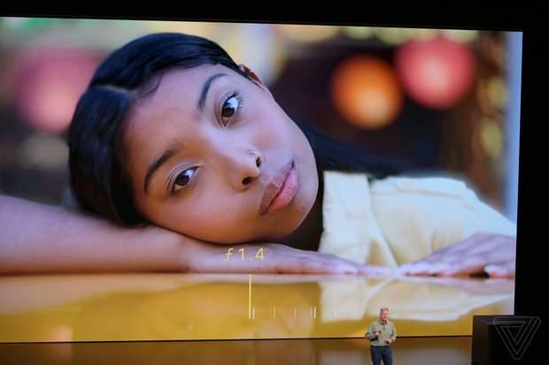 Як знімає камера нових iPhone