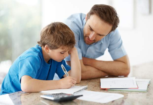 Гени впливають на успішність дитини