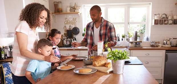 Як батьківські гени впливають на розвиток ожиріння