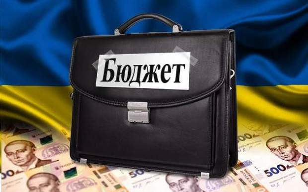 Держбюджет-2019 проект Кабмін