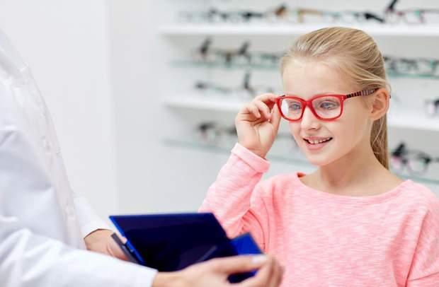 Найкраще обирати окуляри з лінзами з полікарбонату