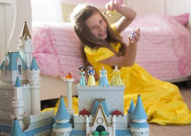 Як мультфільми впливають на психіку дітей