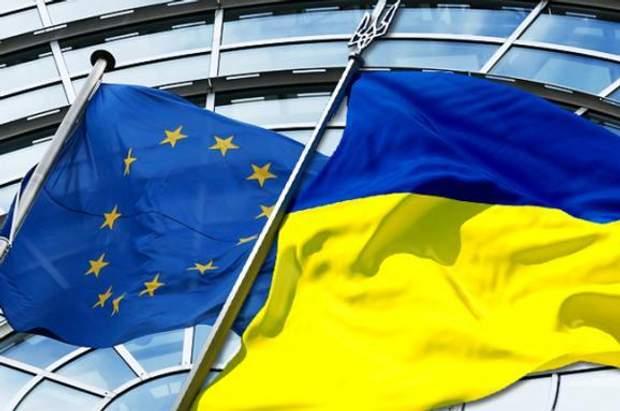 ЄС Україна Транш НАЗК допомога