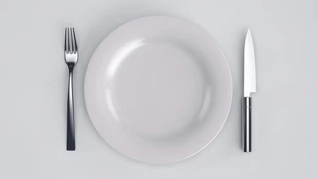 Ви пропускаєте прийоми їжі
