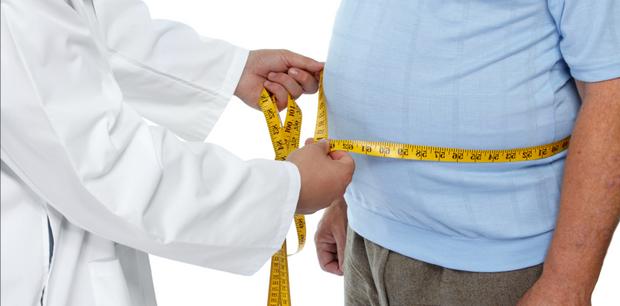 Ожиріння впливає на ризик розвитку лімфоми