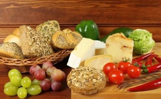 Протизапальна дієта продовжує життя