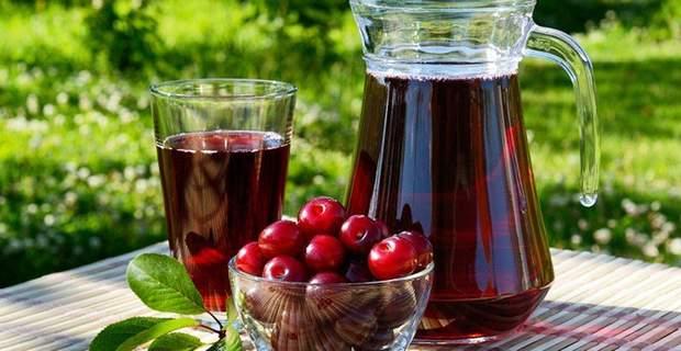 Вишневый сок — от воспаления суставов: какие продукты помогают бороться с артритом