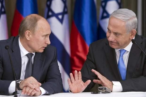 Катастрофа Іл-20 в Сирії поставила під удар довірливі відносини Росії та Ізраїля