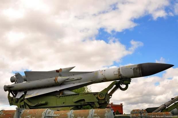 Сирийский ЗРК С-200 мог случайного сбить Ил-20 из-за технических неполадок