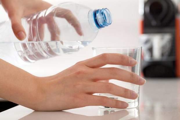 вода здоров'я
