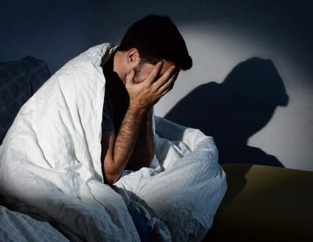 Які хвороби виникають через дефіцит сну