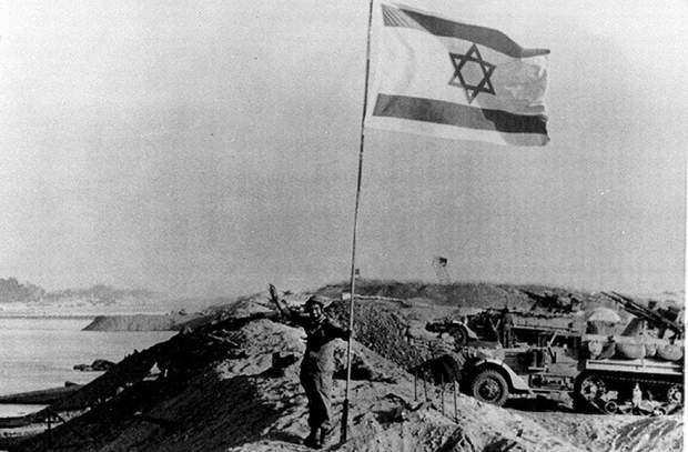 Війна Судного дня завершилася перемогою Ізраїлю