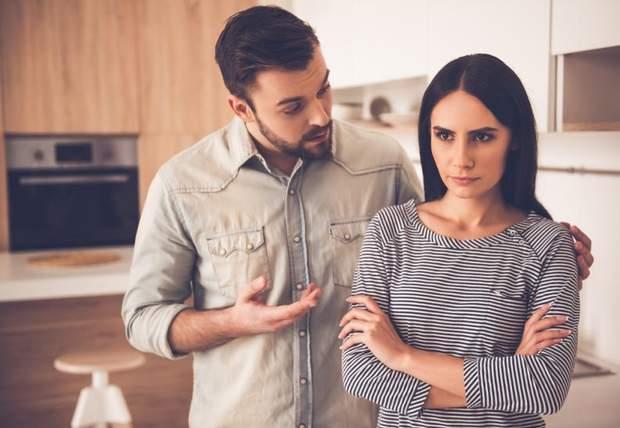 Які фрази не варто казати чоловікам