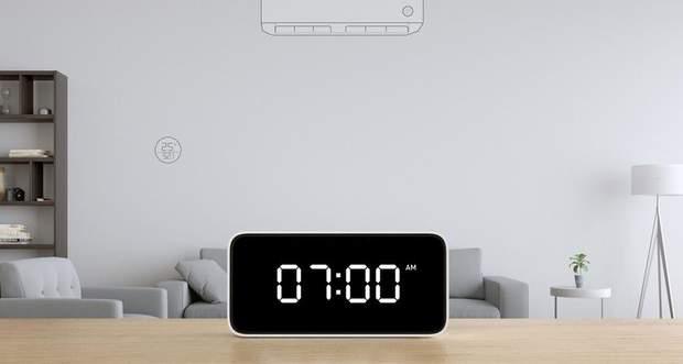 Xiaomi презентувала розумний будильник