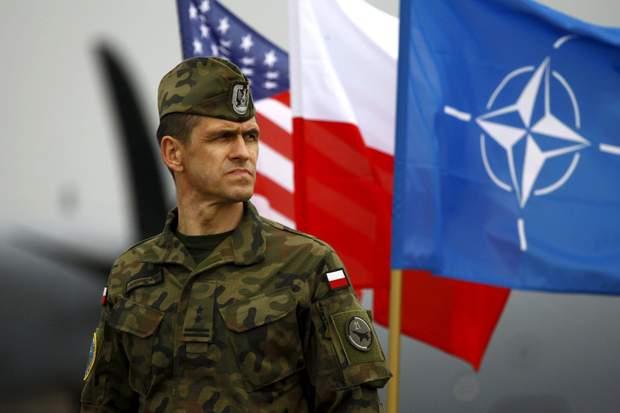 Розміщення військової бази США в Польщі може порушити Основоположний акт НАТО – Росія