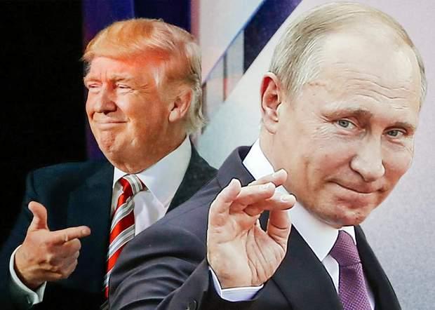 Заговор с целью подрыва выборов в США: мотивы и роль России