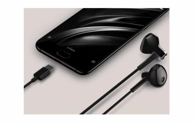 Навушники від Xiaomi