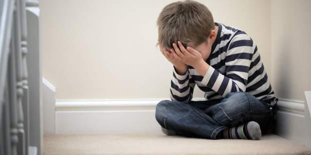 Показуйте, що ви приймаєте емоції дитини