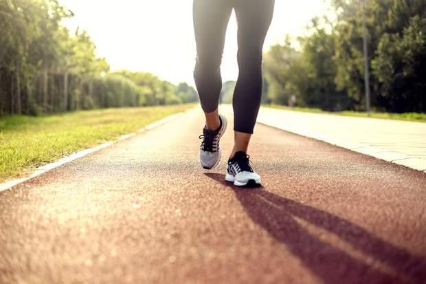 Займайтеся фізичною активністю