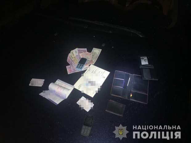 поліція, Київ, квартирні злодії