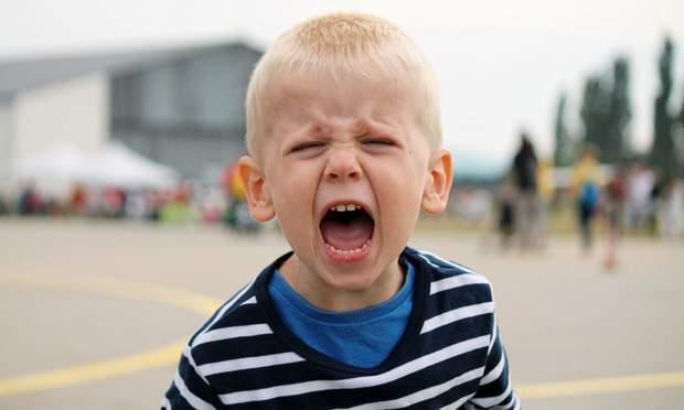Дитяча жорстокість: як уникнути