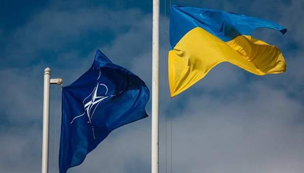 Наскільки реальним є вступ України до ЄС чи НАТО - наразі невідомо
