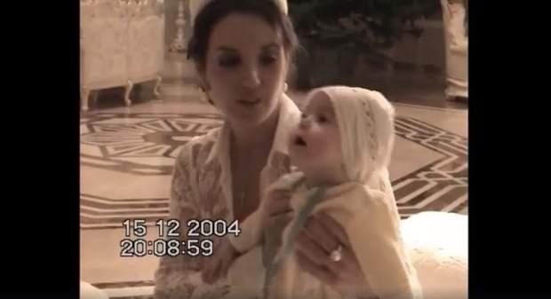 Марченко донька архів