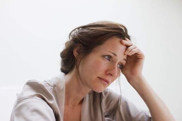 Чотири основні ознаки психічної травми