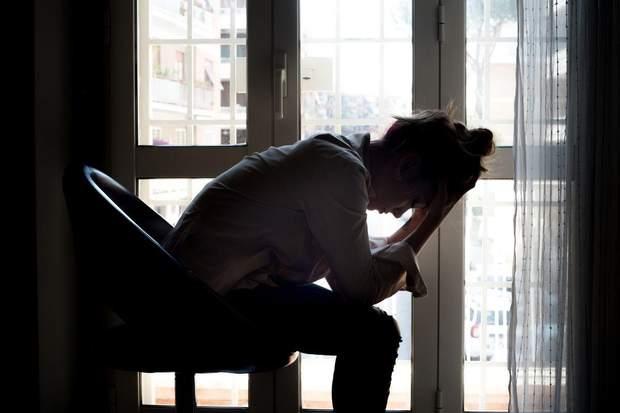 Депресія деформує головний мозок