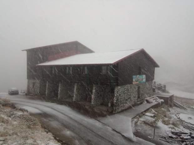 Румунія сніг негода погода зима